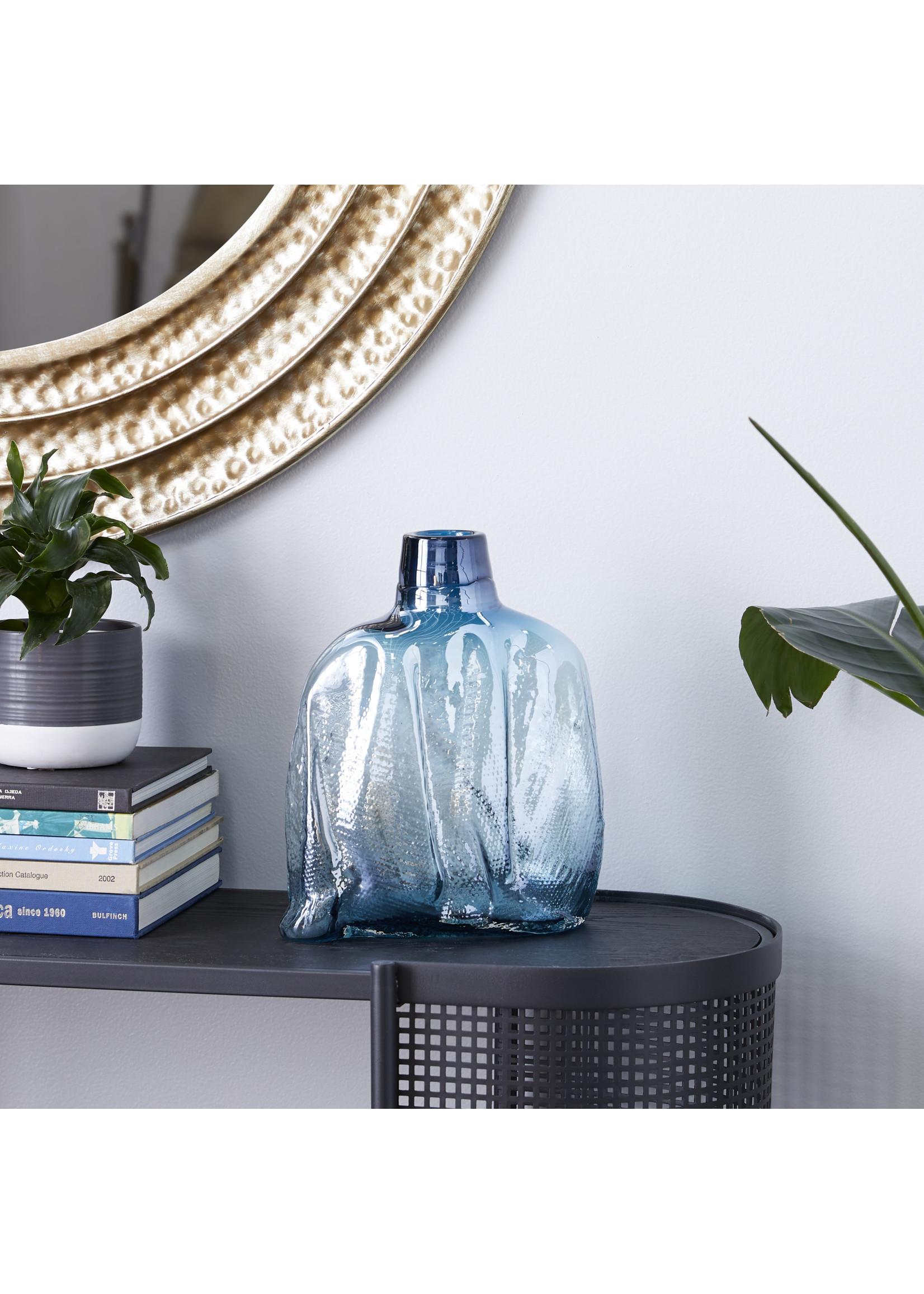 """UMA Enterprises UMA Glass Vase 10""""W 121""""H"""