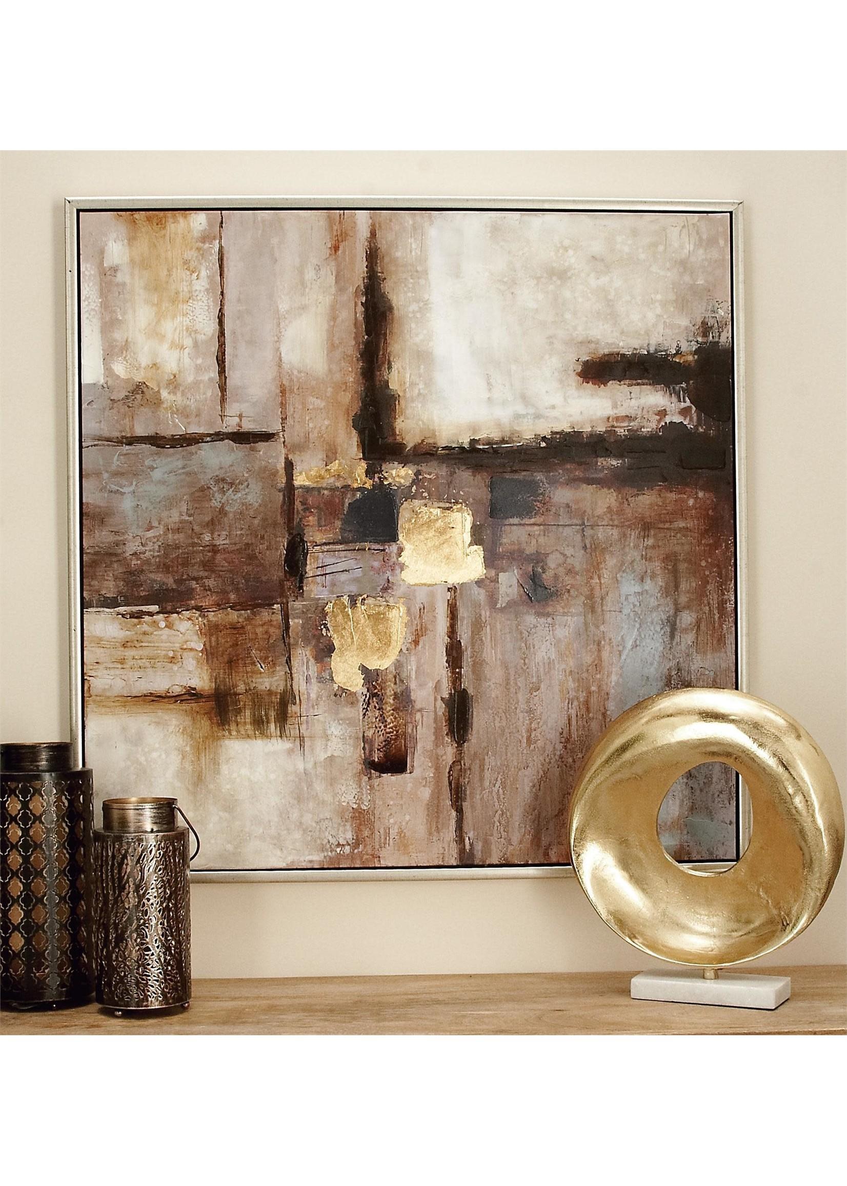 """UMA Enterprises UMA Framed Canvas Art 40"""""""