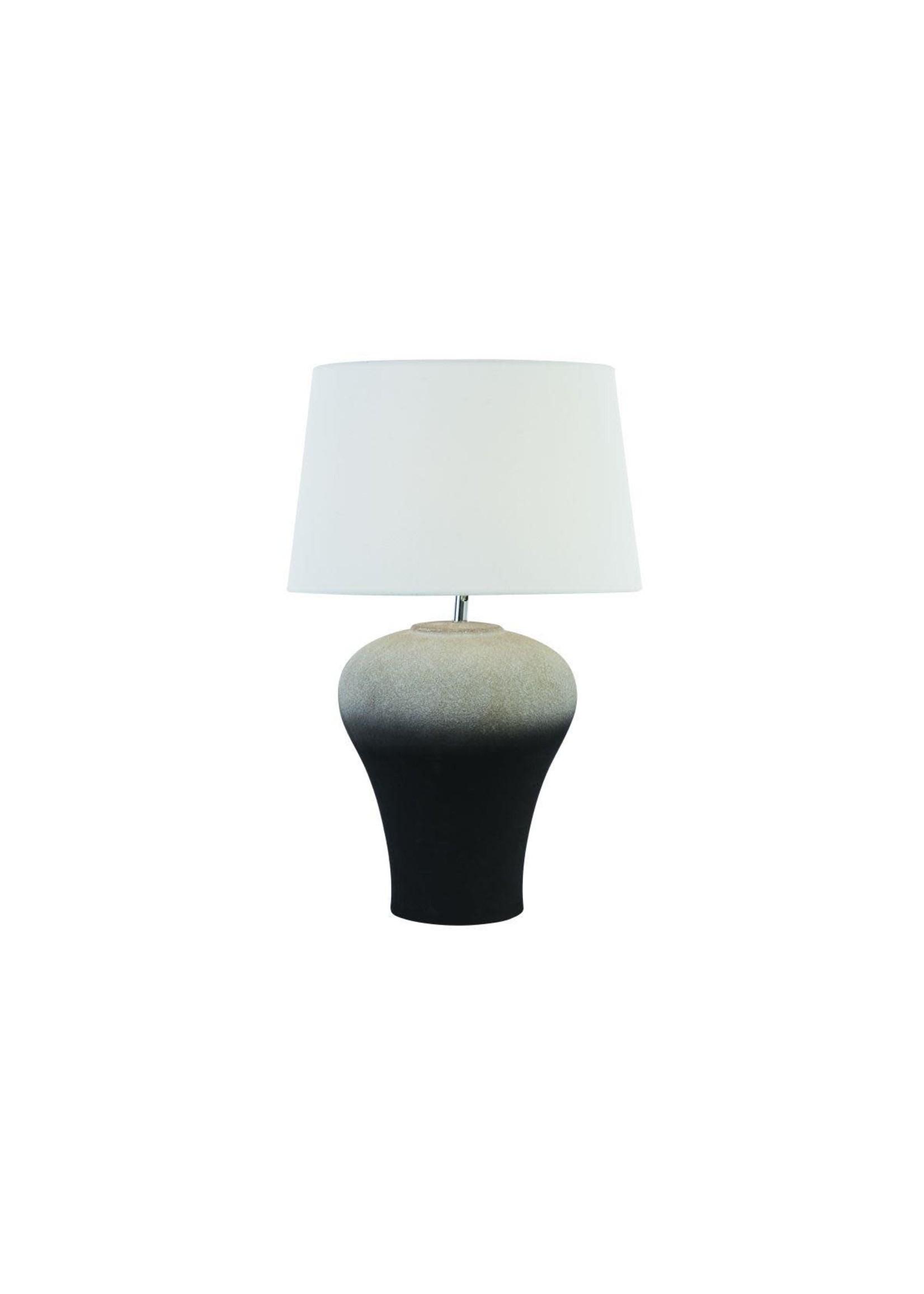 UMA Enterprises UMA Ceramic Table Lamp