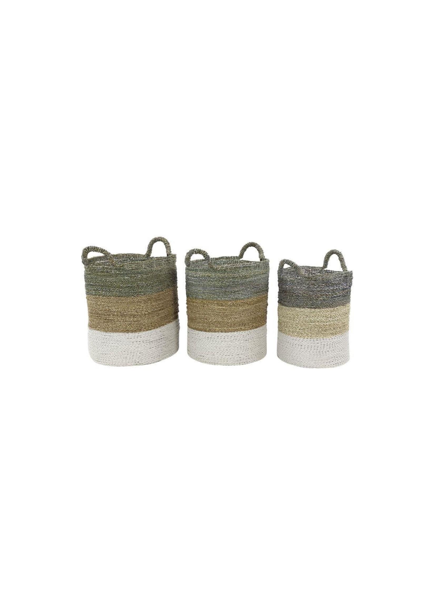 UMA Enterprises UMA Seagrass Basket LARGE
