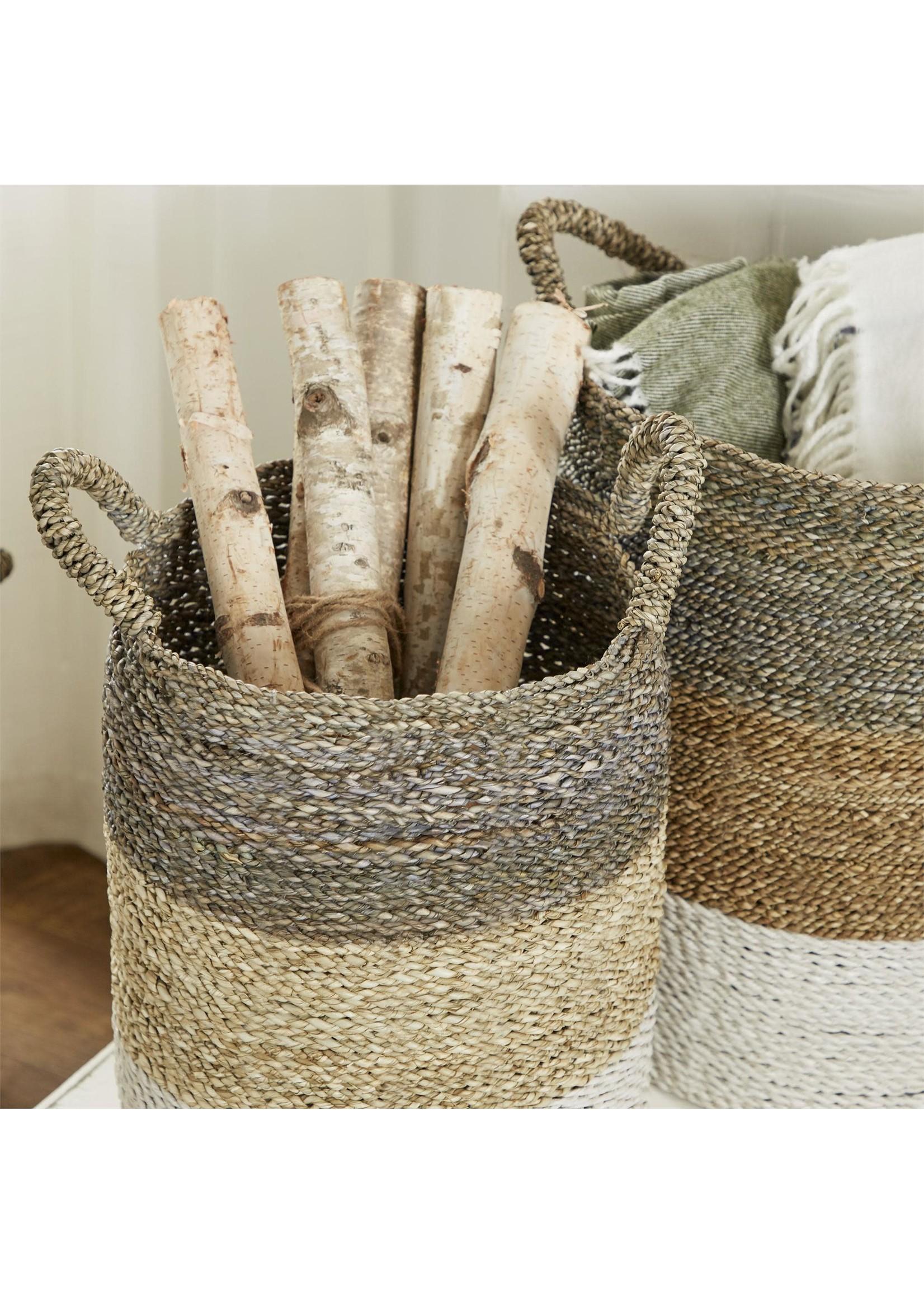 UMA Enterprises UMA Seagrass Basket MEDIUM