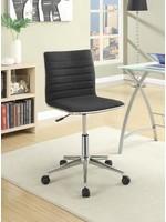 Coaster Furniture Coaster Office Chair Black