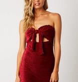 Tess Smocked Dress