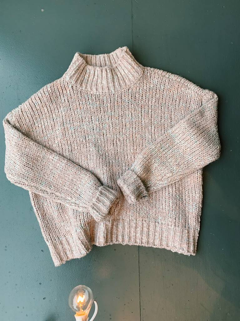 Richmond Sweater