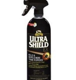 Absorbine Ultrashield Ex Fly Repellent Spray Quart