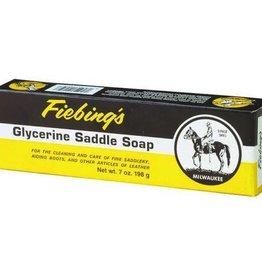 Fiebing's Fiebing's Glycerine Saddle Soap Bar 7oz
