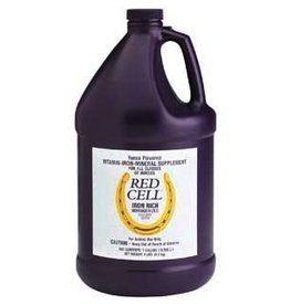 Farnam Red Cell Equine Gallon