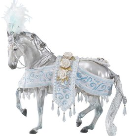 Breyer Breyer Celestine Holiday Horse 2018