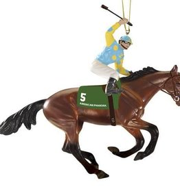 Breyer Breyer American Pharoah Ornament