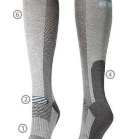 Strydh Strydh Shield Socks