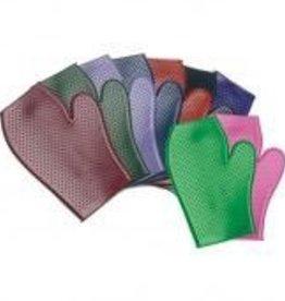 Equi-essentials Rubber Grooming Mitt