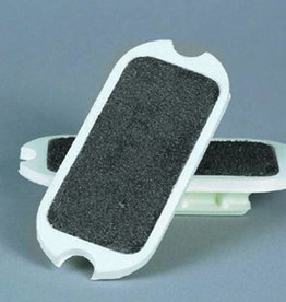 English Riding Supply Sand Paper Stirrup Pads