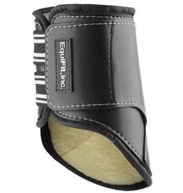 Equi-Fit EquiFit MultiTeq Sheepswool Short Boot - Hind
