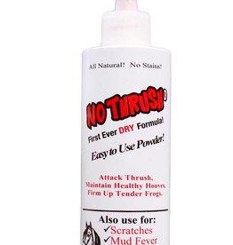 No Thrush No Thrush Dry Formula - 5.5oz