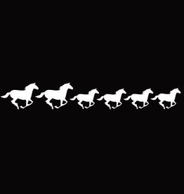 G.T. Reid Horse Family Decal
