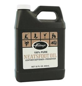 Fiebing's Fiebing's Pure Neatsfoot Oil 32oz