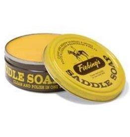 Fiebing's Fiebing's Saddle Soap Yellow 12oz
