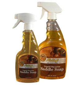 Fiebing's Fiebing's Liquid Glycerine Saddle Soap 16oz
