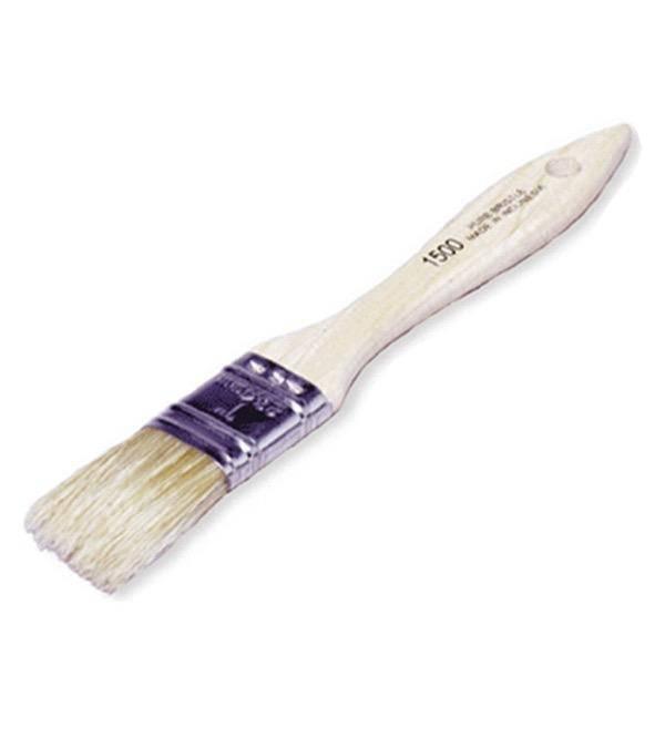 Jack's Manufacturing Hoof Dressing Brush