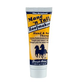 Straight Arrow Mane 'n Tail Hoofmaker Hand & Nail Therapy