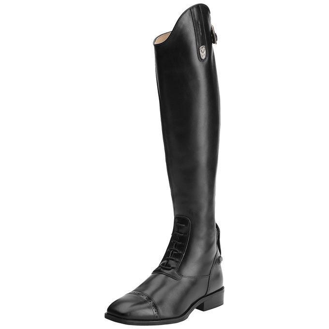 Ariat Women S Monaco Lx Field Zip Tall Riding Boot