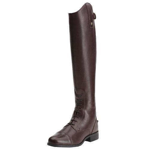 2893d3b2889 Ariat Ariat Women's Heritage Contour Field Zip Tall Boot - Sienna - SALE!