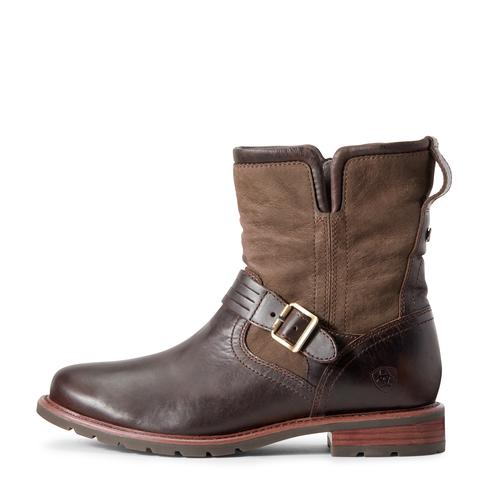 2018 sneakers innovative design moderate price Ariat Ariat Women's Savannah H2O Short Boot