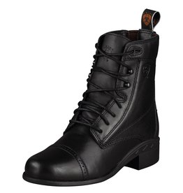 Ariat Ariat Performer III Kids Lace Paddock Boot-Black