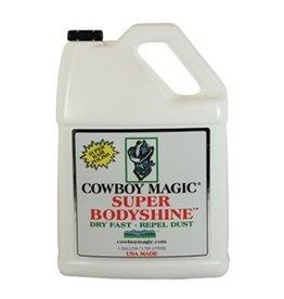 Cowboy Magic Cowboy Magic Super BodyShine Gallon