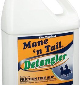 Straight Arrow Mane & Tail Detangler Gallon