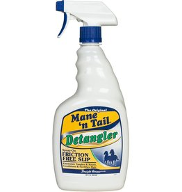Straight Arrow Mane 'n Tail Detangler - Quart