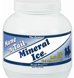 Straight Arrow Mane 'n Tail Mineral Ice - 16oz