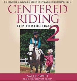 Trafalgar Square Books Centered Riding 2: Further Exploration