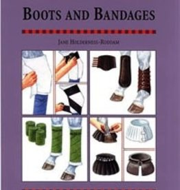 Trafalgar Square Books Boots and Bandages