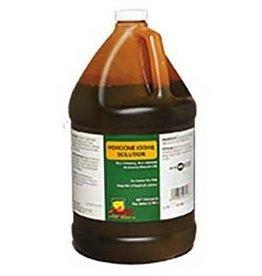 Aspen Vet Povidone Iodine Scrub 7.5% Gallon