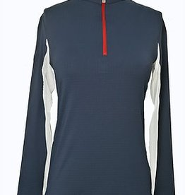 Equi In Style EIS Ladies' Blocked Sun Shirt