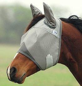Cashel Cashel Crusader Cool Mask Standard w/ Ears