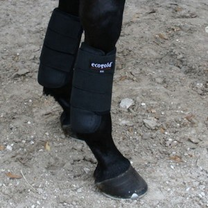 Ecogold Ecogold Cross-Country Horse Boots