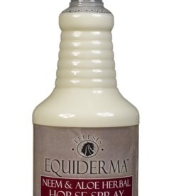 Equiderma Equiderma Neem & Aloe Herbal Horse Spray - 32oz