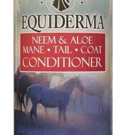 Equiderma Equiderma Neem & Aloe Conditioner for Mane, Tail & Coat - 32oz