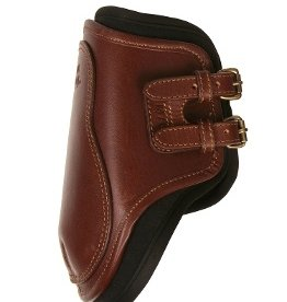Majyk Equipe Majyk Equipe Leather Ankle Jump Boot - Hind