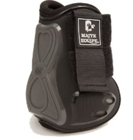 Majyk Equipe Majyke Equipe Vented Infinity Ankle Boot - Hind