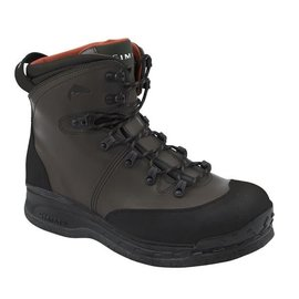 Simms DISCONTINUED SIMMS FREESTONE BOOT - DK OLIVE - FELT