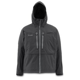 Simms SIMMS BULKLEY JACKET - BLACK
