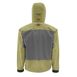 Simms SIMMS G3 GUIDE JACKET - GREEN