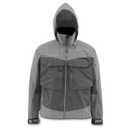 Simms SIMMS G3 GUIDE JACKET - LEAD