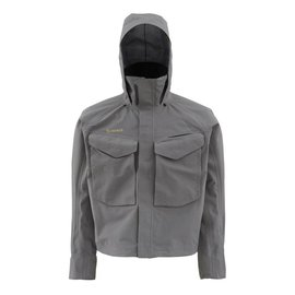 Simms SIMMS GUIDE JACKET - IRON