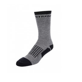 Simms Simms Merino Midweight Hiker Sock - Steel Grey
