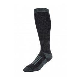 Simms Simms WMNS Merino Thermal OTC Sock - Seafoam