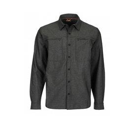 Simms Simms Prewett Stretch Woven LS Shirt